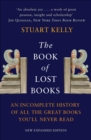 The Book of Lost Books : An Incomplete History of All the Great Books You'll Never Read - eBook