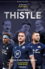Behind the Thistle : Playing Rugby for Scotland - eBook