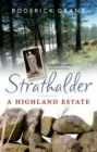 Strathalder : A Highland Estate - eBook