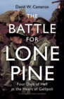 The Battle For Lone Pine - eBook