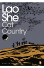 Cat Country - eBook