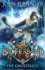 Brotherband 6: The Ghostfaces - eBook
