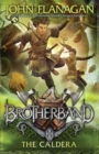 Brotherband 7: The Caldera - eBook