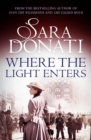 Where the Light Enters - eBook