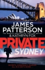 Private Sydney - eBook