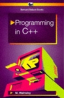Programming in C++ - Book