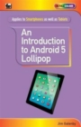 An Introduction to Android 5 Lollipop - Book