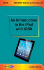 An Introduction to the iPad with iOS9 - Book