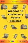 Widows 10 Anniversary Update Explored - Book