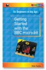 Getting Started with the BBC Micro:Bit - Book