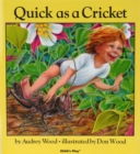 Quick as a Cricket - Book