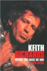 Keith Richards - Book