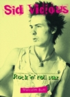 Sid Vicious : Rock and Roll Star - Book