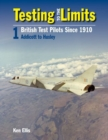 TESTING TO THE LIMITS: VOLUME ONE - Book
