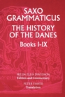Saxo Grammaticus: <I>The History of the Danes</I>, Books I-IX : I. English Text; II. Commentary - Book