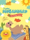 Prophet Muhammad and the Crying Camel Activity Book - Book