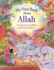 My First Book About Allah - Book