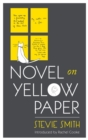 Novel on Yellow Paper - Book