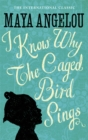 I Know Why The Caged Bird Sings - Book