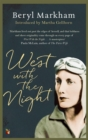 West With The Night - Book