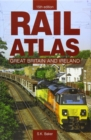Rail Atlas Of Great Britain And Ireland 15th Edition : 15th Edition - Book