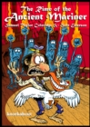 The Rime Of The Ancient Mariner : Cartoons - Book