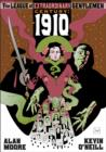 League Of Extraordinary Gentlemen:century 1910 : Century 1910 - Book