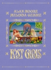 Lost Girls : Expanded Edition - Book