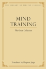 Mind Training : The Great Collection - Book