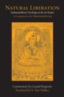 Natural Liberation : Padmasambhava's Teachings on the Six Bardos - eBook