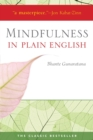 Mindfulness in Plain English : 20th Anniversary Edition - eBook