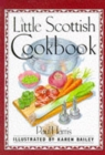 A Little Scottish Cookbook - Book