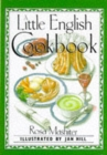 A Little English Cookbook - Book