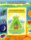 Earthwise : Environmental Crafts and Activities With Young Children - Book