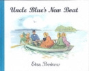 Uncle Blue's New Boat - Book