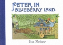 Peter in Blueberry Land - Book