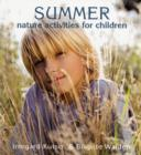 Summer Nature Activities for Children - Book