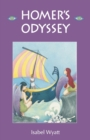 Homer's Odyssey : A Retelling by Isabel Wyatt - Book