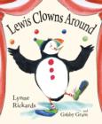 Lewis Clowns Around - Book