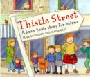Thistle Street - Book