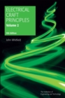 Electrical Craft Principles : Volume 2 - Book