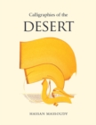 Calligraphies of the Desert - Book