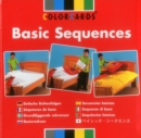 Basic Sequences: Colorcards - Book