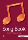 Song Book : Words for 100 Popular Songs - Book