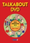 Talkabout DVD : Social Communication Skills - Book