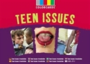 Teen Issues: Colorcards - Book