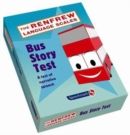 Bus Story Test - Book
