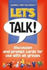 Let's Talk! - Book