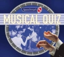 Musical Quiz - Book