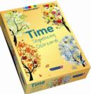 Time Sequencing: Colorcards - Book